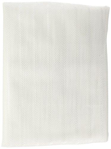 Eco magnetix 1840ecob, zanzariera magnetica in poliestere,120 x 250 cm, bianco