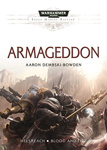 Armageddon (Space Marine Battles)