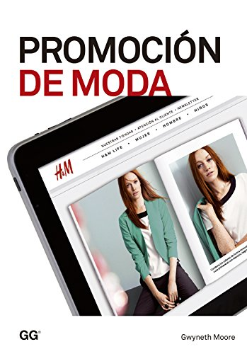 Promoción de moda (Moda y gestión)