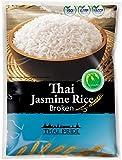 Thai Pride Duft-Bruch-Reis, 4er Pack (4 x 5 kg)
