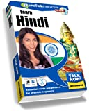 Talk Now Learn Hindi: Essential Words and Phrases for Absolute Beginners (PC/Mac)