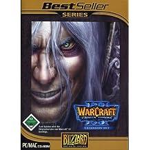 Warcraft 3 - Frozen Throne Add-On [Bestseller Series]