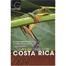 Costa Rica (Let's Go: Costa Rica)