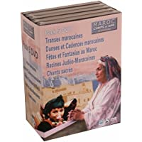 Pack 5 DVD - MAROC CORPS et AME