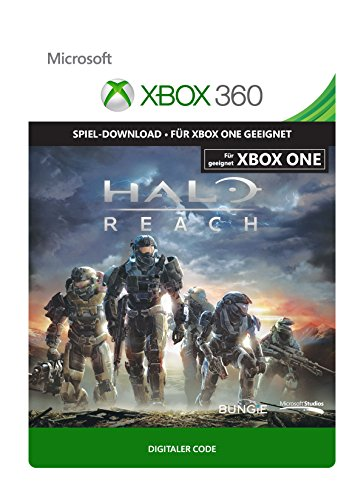 Halo Reach [Xbox 360 - Download Code]