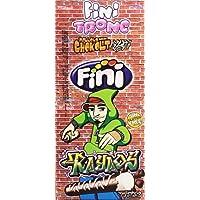 Fini Tronc - Rayaos - Espumas dulces con cobertura de sucedáneo de chocolate - 150 unidades