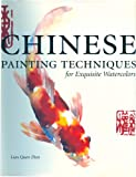 Image de Chinese Painting Techniques for Exquisite Watercolors