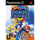 Sonic Heroes (Software Pyramide)