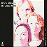 Mitch Benn and the Distractions: Too Late to Cancel