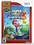 Nintendo Selects: Super Mario Galaxy 2 by Nintendo