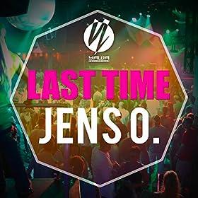 Jens O.-Last Time