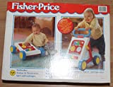 Original Fisher Price Lauflernwagen