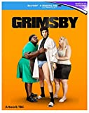 Grimsby [Edizione: Regno Unito] [Edizione: Regno Unito]