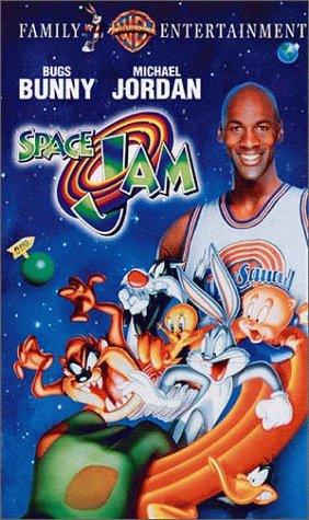 Preisvergleich Produktbild Space Jam [VHS]