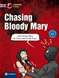Chasing Bloody Mary: Englisch A1 (Lernkrimi Comics)