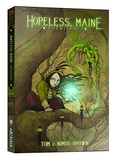 Download Hopeless, Maine Volume 2: Inheritance