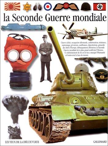 La seconde guerre mondiale par Simon Adams