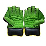 #4: JetFire Professional Wicket Keeping Gloves