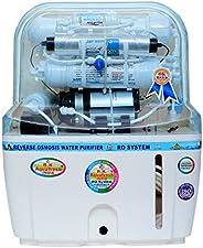R.k. Aqua Fresh India Swift 12ltrs 14Stage Purification (Ro+Ultravoilet+Ultra fileration+Mineral Catridges+Tds