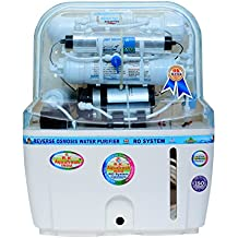 Aquafresh Swift 15 Ltr Mineral Ro+Uv+Tds Adjuster+Uf Water Purifier