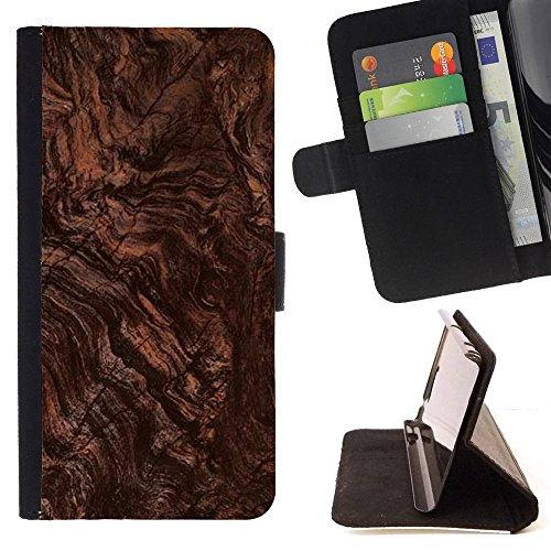momo-phone-case-flip-funda-de-cuero-case-cover-brown-ground-earth-wood-imitation-huawei-ascend-p8-no