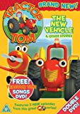 Tractor Tom - the New Vehicle and Other Stories [UK Import]
