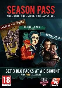 BioShock Infinite Season Pass [PC Download]