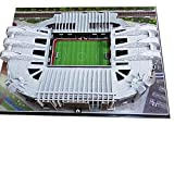 3D Puzzle Old Trafford Manchester United Stadium