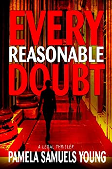 Every Reasonable Doubt (Vernetta Henderson Series Book 1) (English Edition) di [Young, Pamela Samuels]