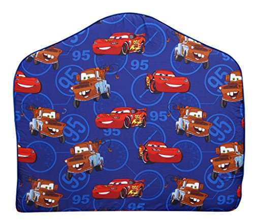Disney Cars Full-Bettlaken-Set, Headboard, Twin