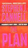 The Plan by Stephen J. Cannell front cover