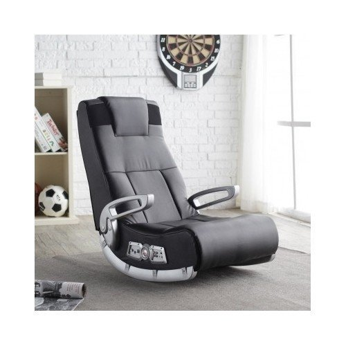 Gaming Chair, X Rocker II Wireless Video Game Chair by Ace Bayou