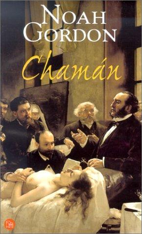 Chaman / Shaman (Punto de Lectura)