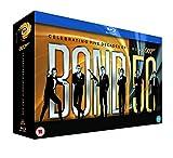 James Bond - 22 Film Collection [Blu-ray] [Box-set]