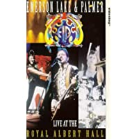Emerson, Lake And Palmer: Live At The Royal Albert Hall