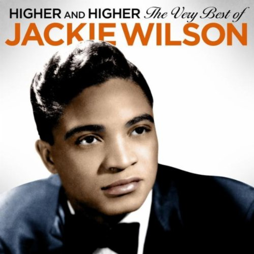 Jackie Wilson The Who Who Song Since You Showed Me How To Be Happy