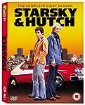 Starsky & Hutch - Season 1 [5 DVDs] [...