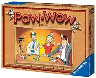 Ravensburger - Pow Wow (B000EWNEGG)   Amazon price tracker / tracking, Amazon price history charts, Amazon price watches, Amazon price drop alerts