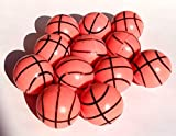 BOUNCY Basketball 27 MM - (12 count)