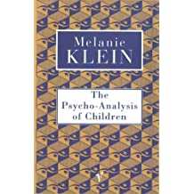 The Psycho-Analysis of Children (English Edition)