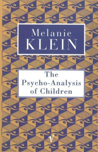 The Psycho-Analysis of Children (Contemporary Classics) (Hitler Kleine)
