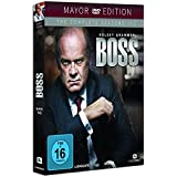 Boss - Die komplette Serie