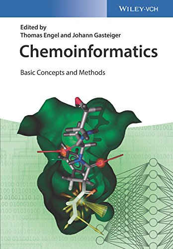 Chemoinformatics: Basic Concepts and Methods
