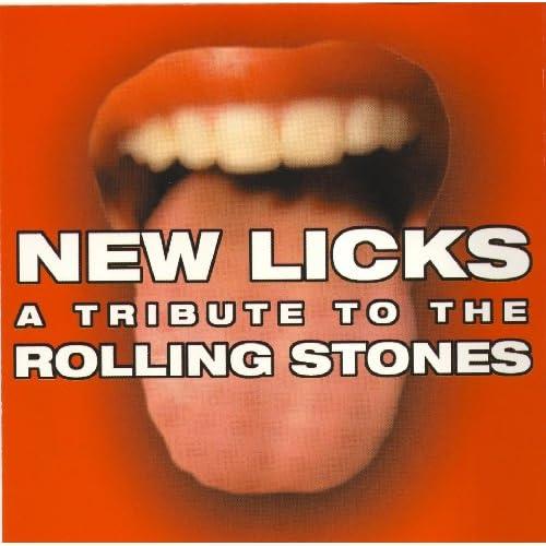 Rolling Stones Tribute - New Licks
