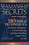 """""""Secrets' is the modern Bowditch, written so clearly that navigation and seamanship will be comprehensible to anyone . . .""""--Dave and Jaja Martin,circumnavigators and authors of Into the Light: A Family's Epic Journey   """"It's a great book. The pro..."""