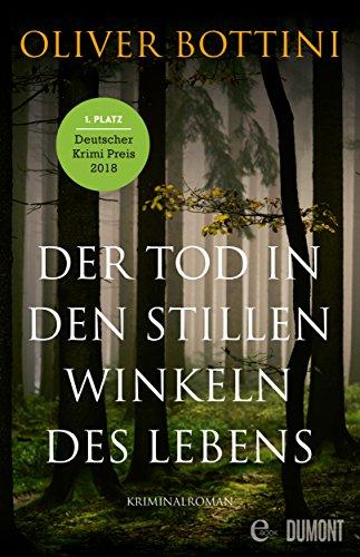 Der Tod in den stillen Winkeln des Lebens: Kriminalroman (Leben Nacht Licht)