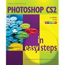 PhotoShop CS2 in Easy Steps (In Easy Steps Series)