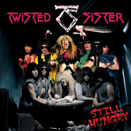 Still Hungry [Explicit]