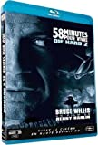 58 minutes pour vivre : Die Hard 2 [Blu-ray]