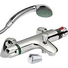 Beliebt Suchergebnis auf Amazon.de für: Thermostat Badewannenarmatur mit BI93